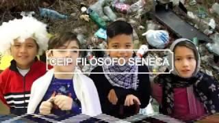 """Vídeo-resumen de la participación en el concurso """"La limpieza, tarea de todos"""""""