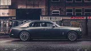 Rolls Royce Phantom Tranquillity 2020 Most Luxurious Sedan in The World 2020