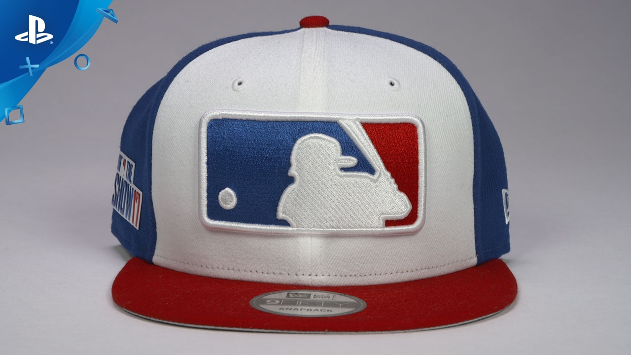 MLB The Show 17 - Behind Designing the NEW ERA 9FIFTY Hat  4fc004520aa