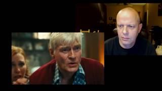 Легенда №17 trailer English sub Trailer Reaction