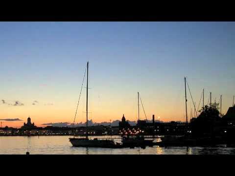 Jore Marjaranta - Niin kaunis on Helsinki nyt