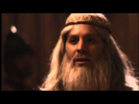 God Provides-Lacid: Abram's Reward, Abraham & Isaac