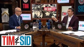 Should The Maple Leafs Match A Potential Offer Sheet For Mitch Marner? | Tim and Sid