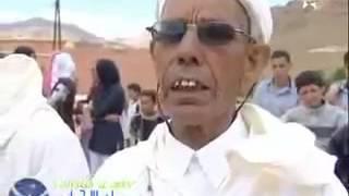 Mariage des berbères de sud ouest de maroc