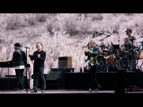 U2  live in Dublin full show 4k UHD