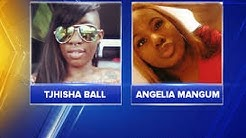 Ratchet Fl~ 2 Teenage Exotic Dancers Found Tied Together And Dead On The Road