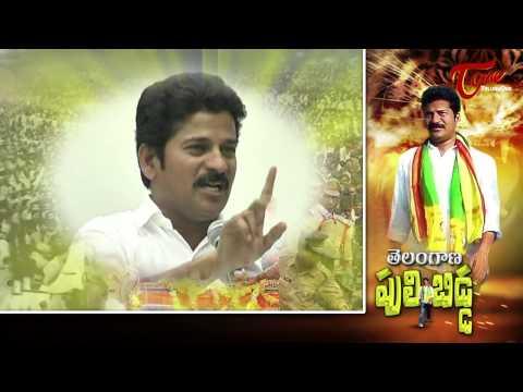 తెలంగాణ పులి బిడ్ద    Telangana Puli Bidda    Revanth Reddy Special Song   YouTubevia torchbrowser c