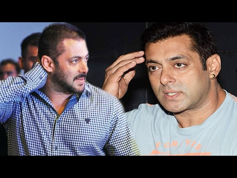 Salman Khan To SUICIDE Because Of This Disease - WATCH