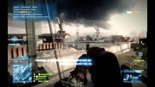 Battlefield 3   Мой первый день в Battlefield, На старом компе