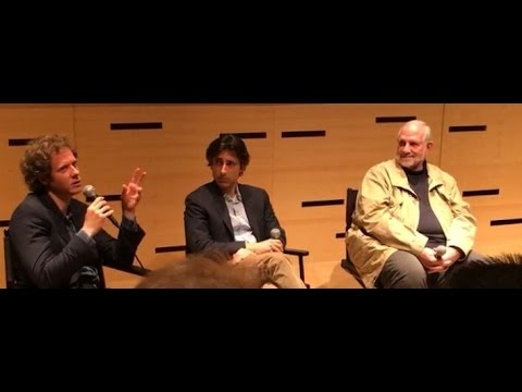 De Palma Documentary - Film Forum Talks, NYC