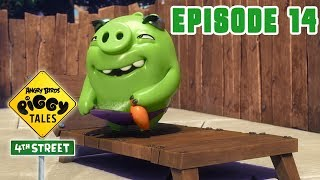 Piggy Tales - 4th Street | Well Done - S4 Ep14