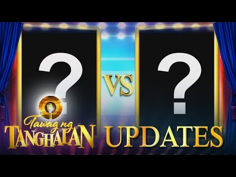 Tawag ng Tanghalan Update: The resbakers fight for the seat of powers