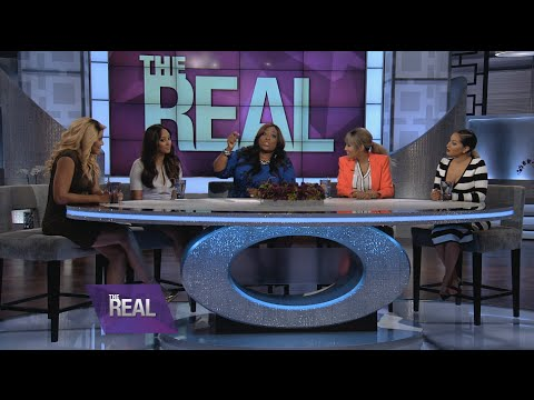 The Hosts Have a Single vs. Married Girl Debate