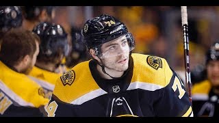 Jake DeBrusk Highlights #74