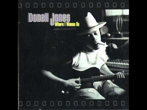 Donell Jones (Lisa Left Eye Lopez) - U Know What's Up