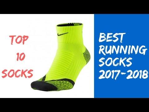 Best running socks 2017 2018 How to Choose Running Socks