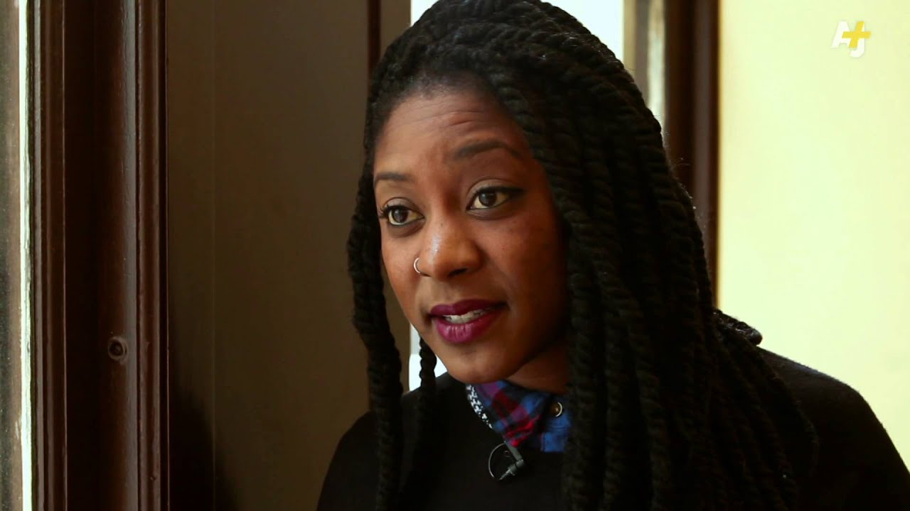 Black Lives Matter Co-Creator On The New Civil Rights Movement