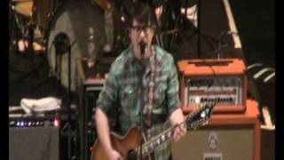The Decemberists - The Bagman's Gambit (London, 16 March 2011)