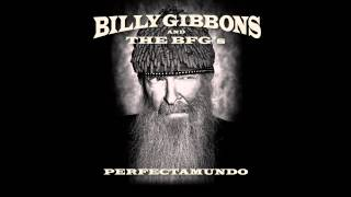 Billy Gibbons - Pickin' Up Chicks On Dowling Street from Perfectamundo