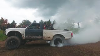 Video Griffen Fab Works 2016 Swap Meet - prerunner burnouts, jumps, donuts, & crash download MP3, 3GP, MP4, WEBM, AVI, FLV Desember 2017