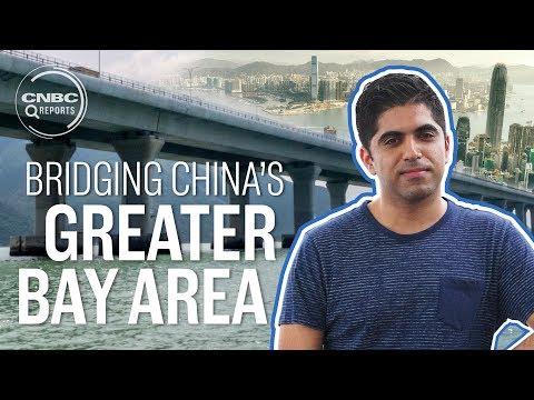 The Greater Bay Area: Bridging Hong Kong, Macau and Mainland China | CNBC Reports
