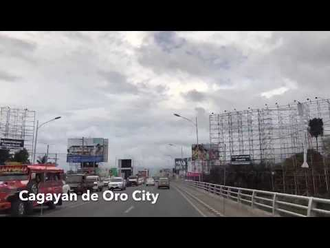 This is Cagayan de Oro City