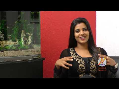 Actress Aishwarya Rajesh Latest Interview