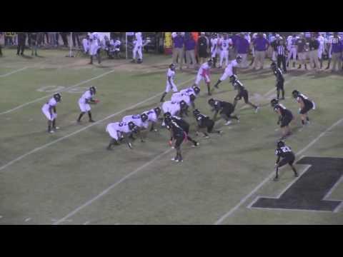 Jalen Carter DT Sophomore Highlights C/O 2019 (Mcadory High School 6A)
