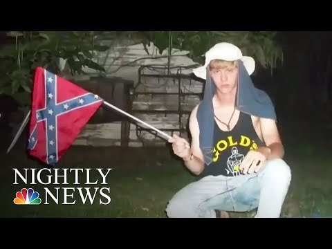 Battle Over Confederate Monuments Renewed After Charlottesville Violence | NBC Nightly News