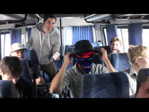Violetta en Vivo: Perú Videos De Viajes