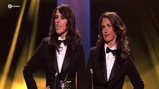 Uitreiking Zilveren Televizier Ster Vrouw | Gouden Televizier-Ring Gala