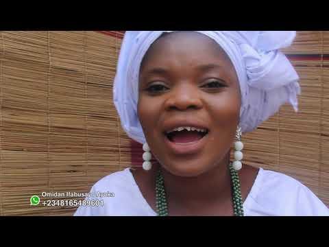 Download IYERE IFA ATI ORIN IFA @Elebuibon Oyinkansola