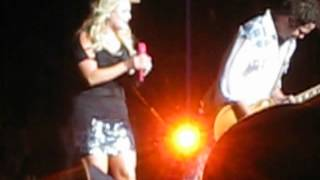 Miranda Lambert - Gun Powder And Lead Live