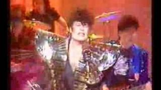 Gary Glitter-All That Glitters 1981