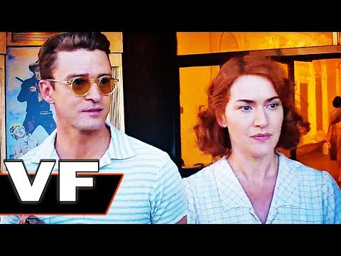 WONDER WHEEL Bande Annonce VF ✩ Kate Winslet, Justin Timberlake, Woody Allen (2018)