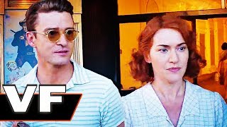 WONDER WHEEL Bande Annonce VF ✩ Kate Winslet, Just...