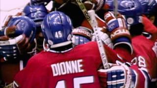 Memories: Canadiens win 10 straight OT games