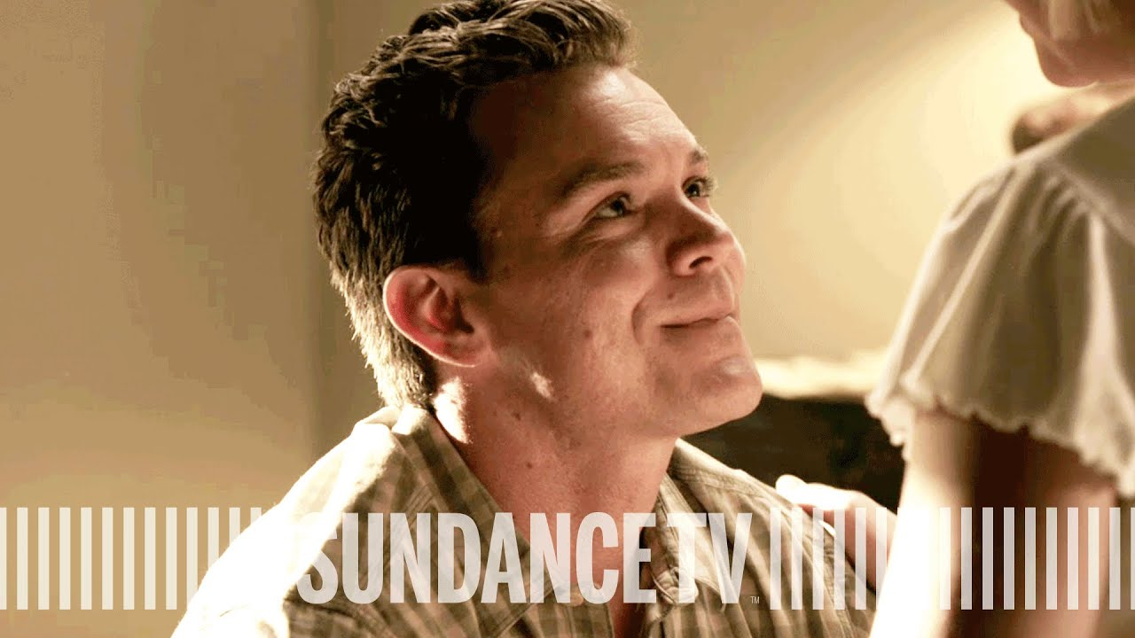Download RECTIFY Behind the Screen: Episode 6 - Mazel Tov