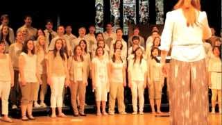 Indiekor 2013 -  Featuring the Coastal Sound Youth Choir