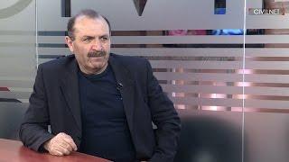 Հայաստանի այս ընթացքը տանում է դեպի բռնապետություն․ Վարդան Հարությունյան