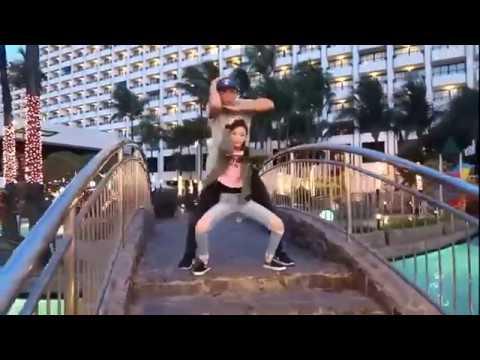 DJ DANCE  DESPACITO VERSI REMIX MAUMERE 2017-2018