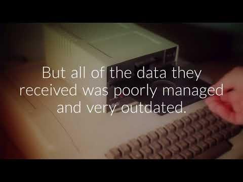 How MCM Solutions Originated