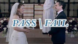 Pass | Fail