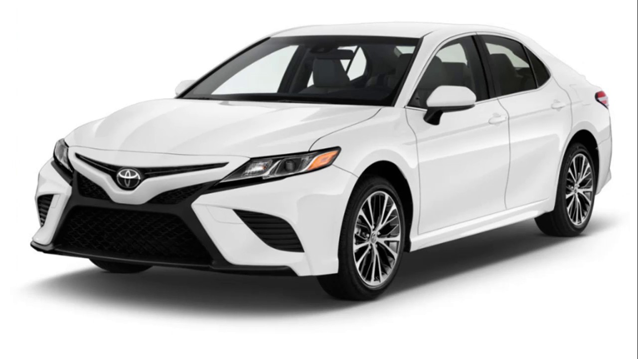 2019 Toyota Camry Usa Touring Towing Capacity