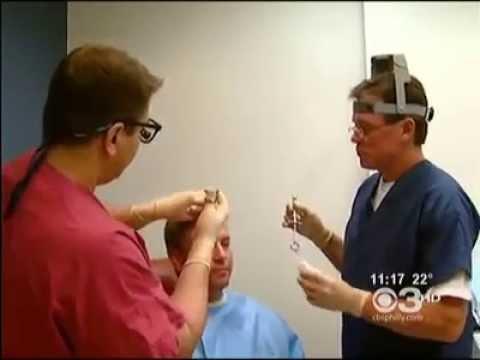 iGrow on abc Eyewitness News - TLC Laser Therapy