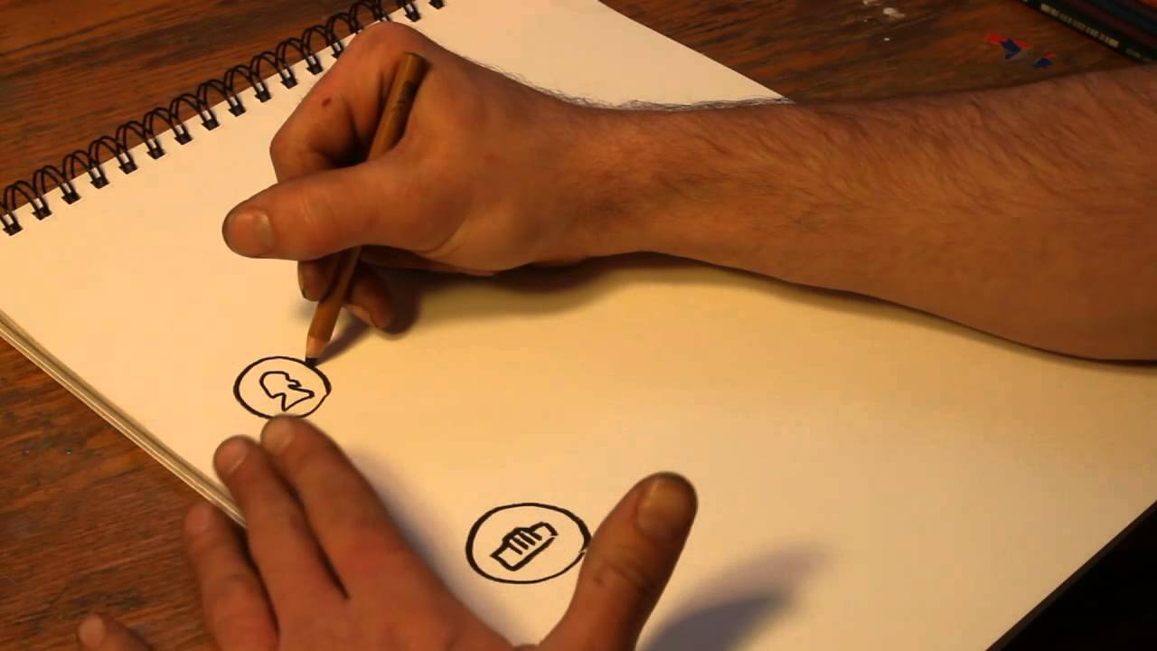 How to draw a tree diagram youtube how to draw a tree diagram pooptronica Image collections