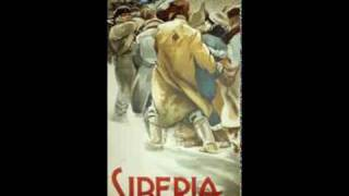 Umberto Giordano, Siberia Act II, conclusion (part 1)