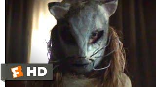 Pet Sematary (2019) - Jud's Death Scene (6/10) | Movieclips