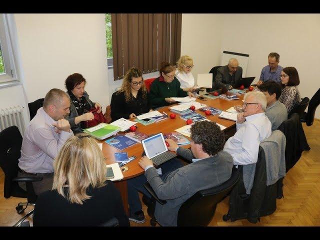DSI meeting in Rijeka – May 9-10