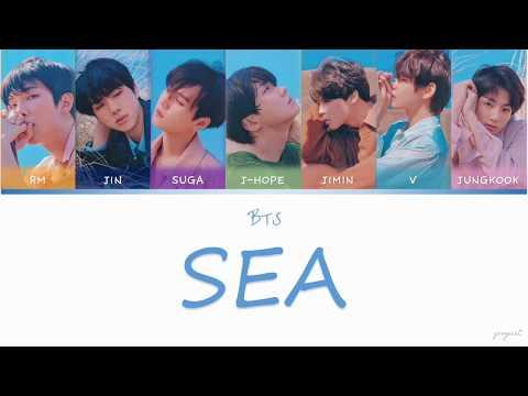 [Indo Sub] BTS - Sea (Han/Rom/Indo)